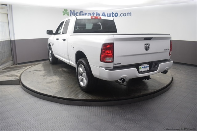 2019 Ram 1500 Quad Cab 4x4,  Pickup #D190581 - photo 21