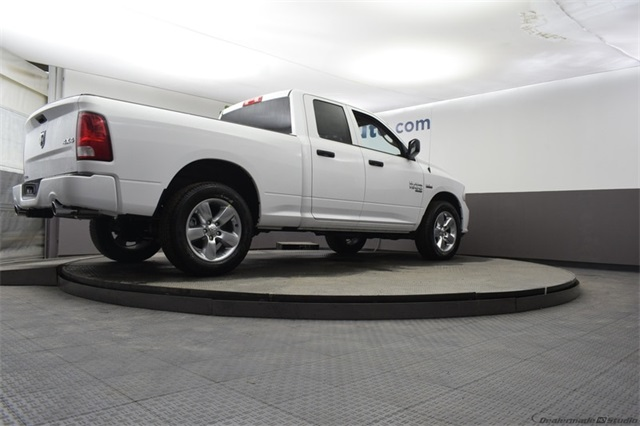2019 Ram 1500 Quad Cab 4x4,  Pickup #D190581 - photo 24