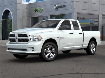 2019 Ram 1500 Quad Cab 4x4,  Pickup #D190581 - photo 1