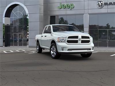 2019 Ram 1500 Quad Cab 4x4,  Pickup #D190581 - photo 13