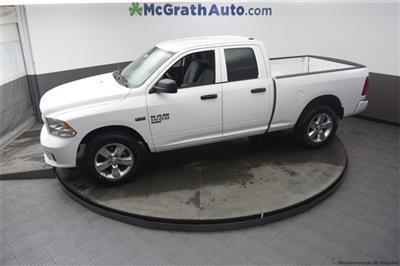 2019 Ram 1500 Quad Cab 4x4,  Pickup #D190581 - photo 27