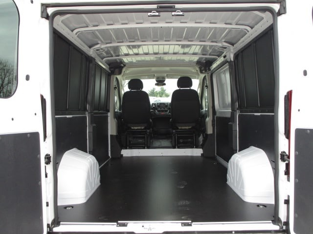 2019 ProMaster 1500 Standard Roof FWD,  Empty Cargo Van #D190584 - photo 1