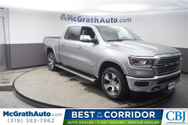 2019 Ram 1500 Crew Cab 4x4,  Pickup #D190784 - photo 1