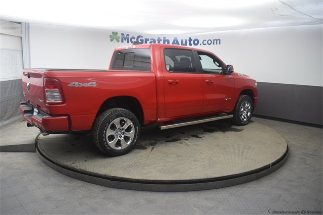 2019 Ram 1500 Crew Cab 4x4,  Pickup #D190813 - photo 1
