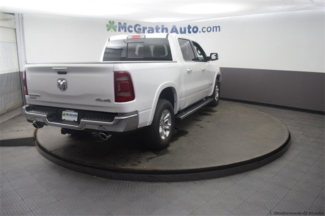 2020 Ram 1500 Crew Cab 4x4,  Pickup #D200023 - photo 1