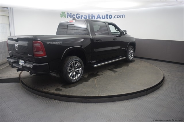 2020 Ram 1500 Crew Cab 4x4,  Pickup #D200024 - photo 1