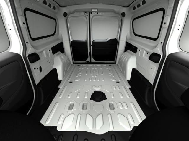 2020 Ram ProMaster City FWD, Empty Cargo Van #D200815 - photo 1