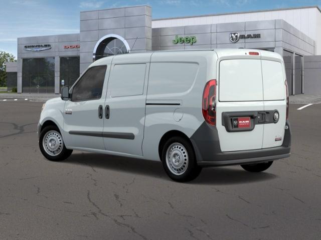 2020 Ram ProMaster City FWD, Empty Cargo Van #D200825 - photo 1