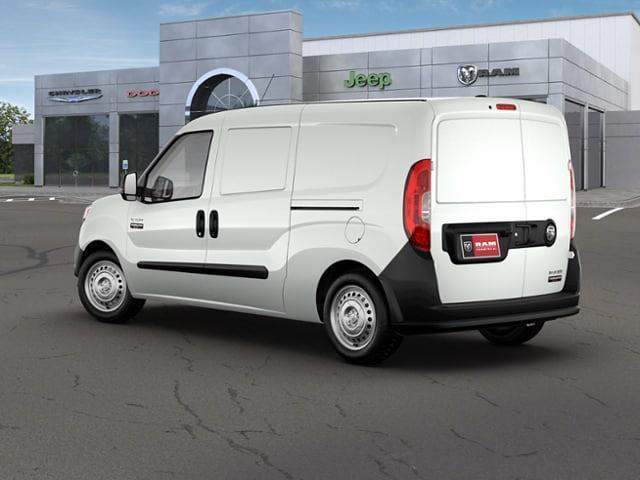 2021 Ram ProMaster City FWD, Empty Cargo Van #D210387 - photo 1