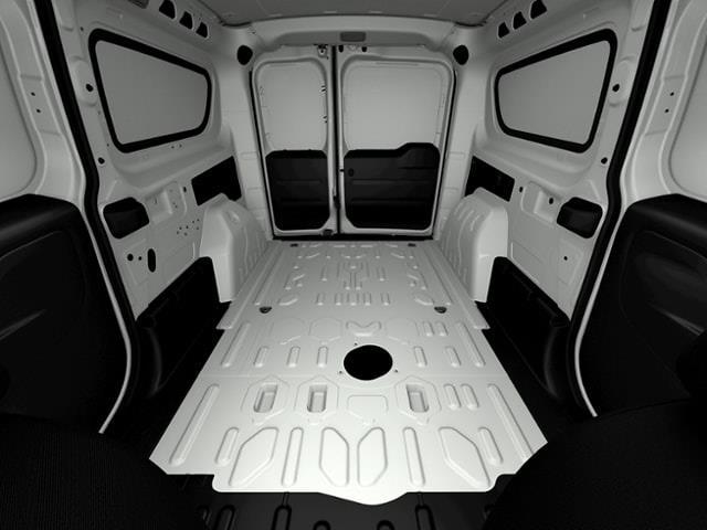 2021 Ram ProMaster City FWD, Empty Cargo Van #D210586 - photo 1