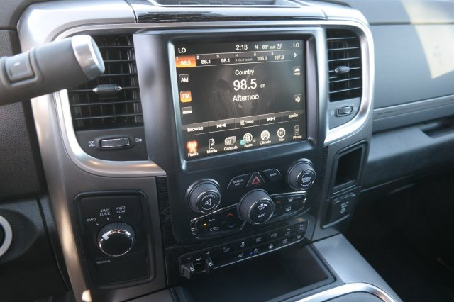 2017 Ram 2500 Mega Cab 4x4, Pickup #17078 - photo 12
