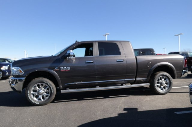 2017 Ram 2500 Mega Cab 4x4, Pickup #17078 - photo 3