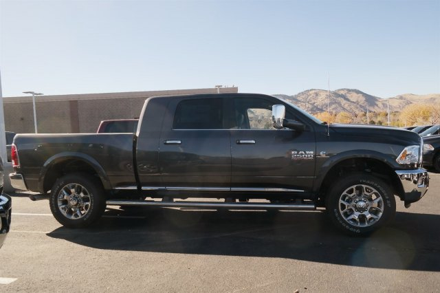 2017 Ram 2500 Mega Cab 4x4, Pickup #17078 - photo 7