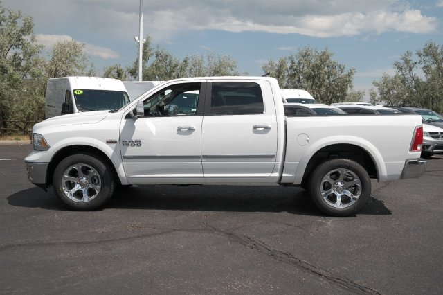 2017 Ram 1500 Crew Cab 4x4 Pickup #171006 - photo 7