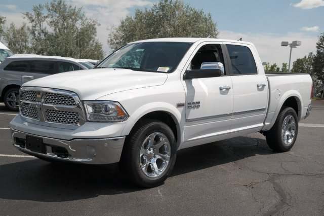2017 Ram 1500 Crew Cab 4x4 Pickup #171006 - photo 1