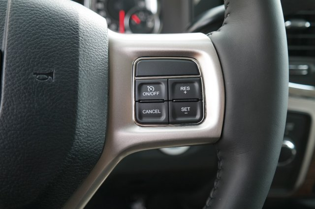 2017 Ram 2500 Crew Cab 4x4, Pickup #171010 - photo 14