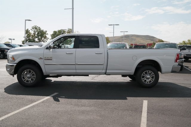 2017 Ram 2500 Crew Cab 4x4, Pickup #171010 - photo 7
