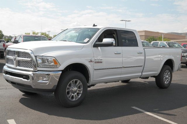 2017 Ram 2500 Crew Cab 4x4, Pickup #171010 - photo 1