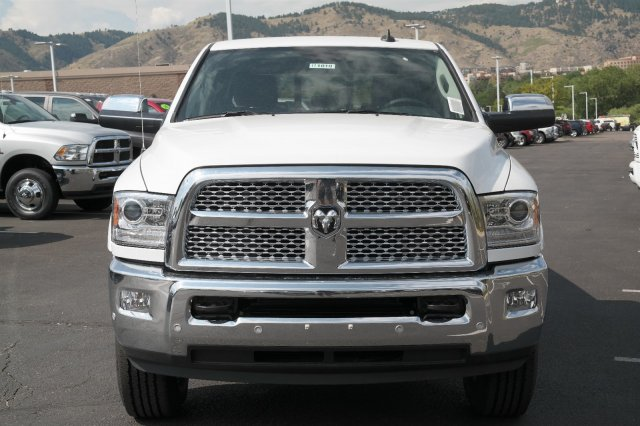 2017 Ram 2500 Crew Cab 4x4, Pickup #171010 - photo 8