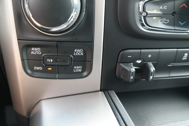 2017 Ram 1500 Crew Cab 4x4 Pickup #171064 - photo 14