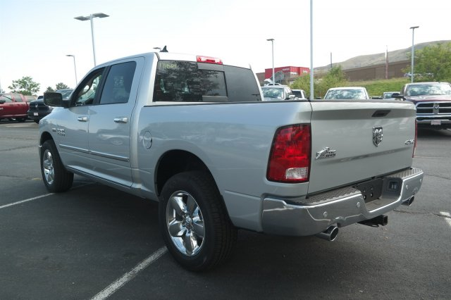 2017 Ram 1500 Crew Cab 4x4 Pickup #171064 - photo 2