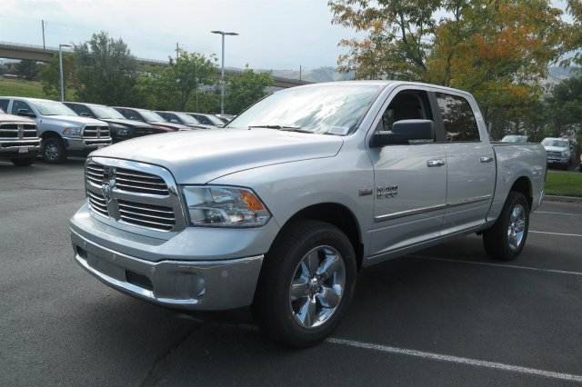2017 Ram 1500 Crew Cab 4x4 Pickup #171064 - photo 1