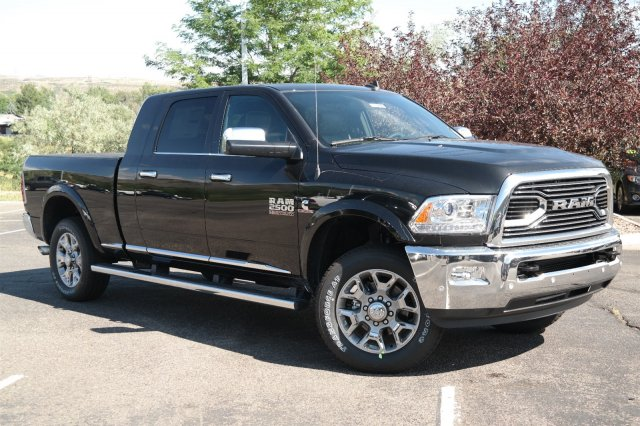2017 Ram 2500 Mega Cab 4x4, Pickup #171068 - photo 3