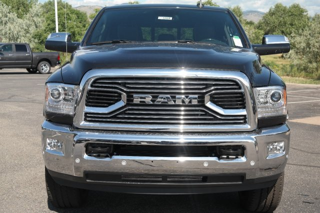 2017 Ram 2500 Mega Cab 4x4, Pickup #171068 - photo 8