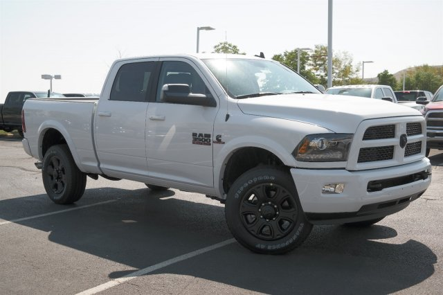 2017 Ram 3500 Crew Cab 4x4, Pickup #171105 - photo 3