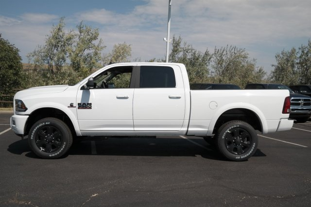 2017 Ram 3500 Crew Cab 4x4, Pickup #171105 - photo 7