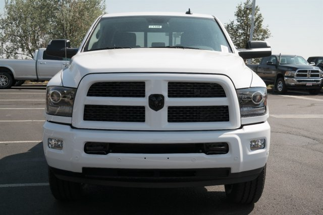 2017 Ram 3500 Crew Cab 4x4, Pickup #171105 - photo 8