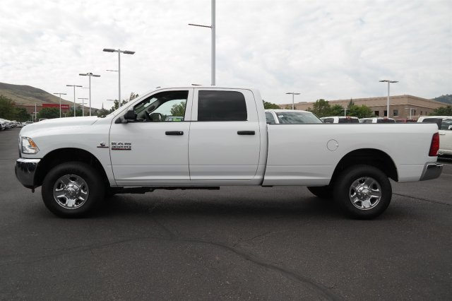 2017 Ram 3500 Crew Cab 4x4, Pickup #171158 - photo 7