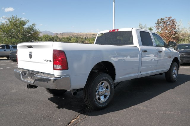 2017 Ram 2500 Crew Cab 4x4 Pickup #171209 - photo 5