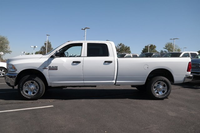 2017 Ram 2500 Crew Cab 4x4 Pickup #171209 - photo 7