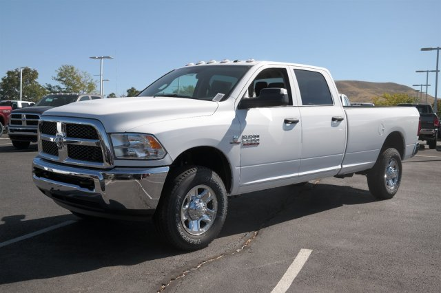 2017 Ram 2500 Crew Cab 4x4 Pickup #171209 - photo 1