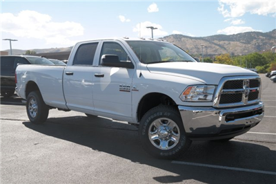 2017 Ram 2500 Crew Cab 4x4 Pickup #171209 - photo 3