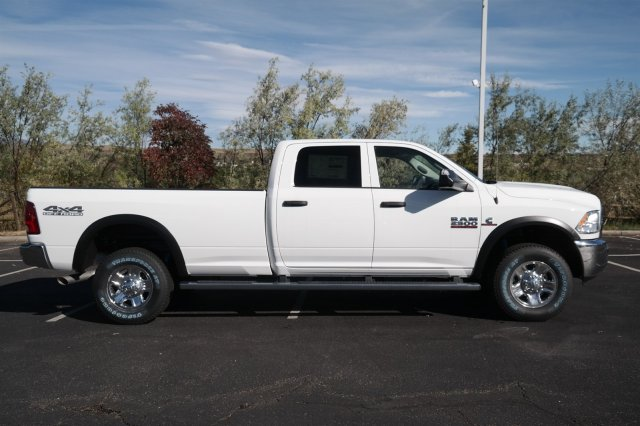 2017 Ram 2500 Crew Cab 4x4,  Pickup #171213 - photo 4