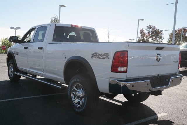 2017 Ram 2500 Crew Cab 4x4,  Pickup #171213 - photo 2