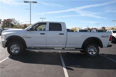 2017 Ram 2500 Crew Cab 4x4,  Pickup #171213 - photo 7