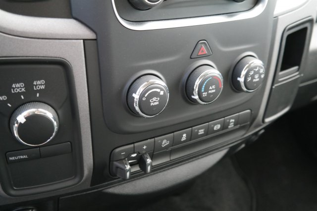 2017 Ram 2500 Crew Cab 4x4, Pickup #171230 - photo 18