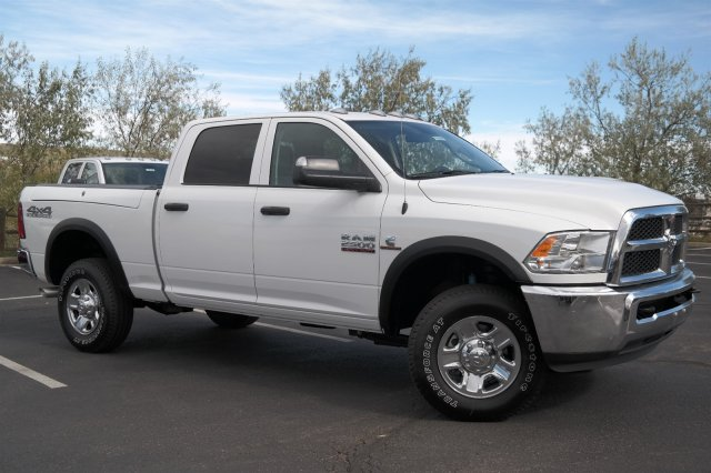 2017 Ram 2500 Crew Cab 4x4, Pickup #171230 - photo 3