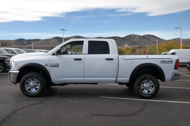 2017 Ram 2500 Crew Cab 4x4, Pickup #171230 - photo 7