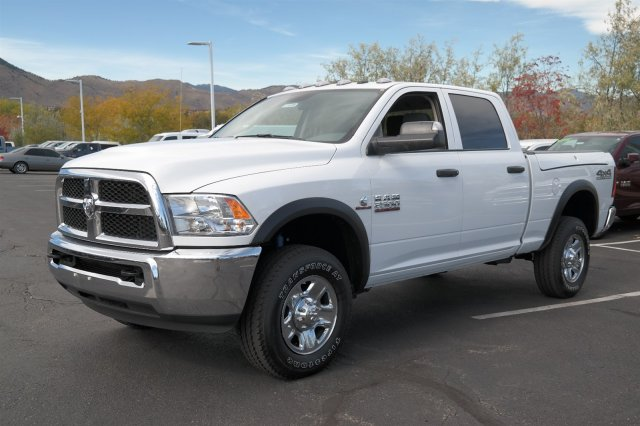 2017 Ram 2500 Crew Cab 4x4, Pickup #171230 - photo 1