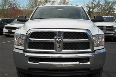 2017 Ram 2500 Crew Cab 4x4, Pickup #171230 - photo 8