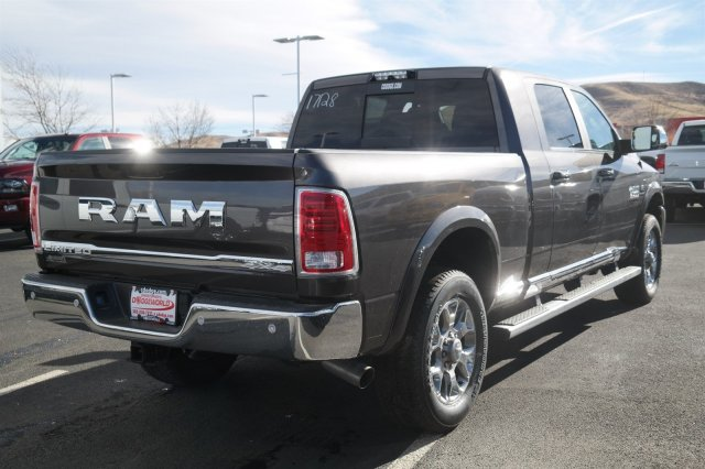 2017 Ram 2500 Mega Cab 4x4, Pickup #17128 - photo 2