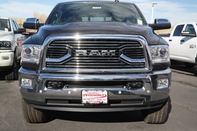 2017 Ram 2500 Mega Cab 4x4, Pickup #17128 - photo 6
