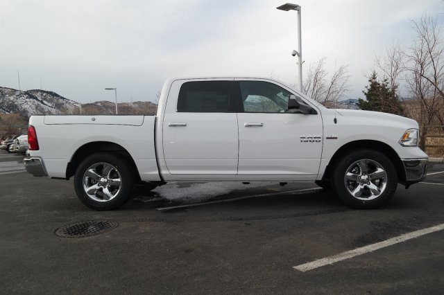 2017 Ram 1500 Crew Cab 4x4 Pickup #17348 - photo 3