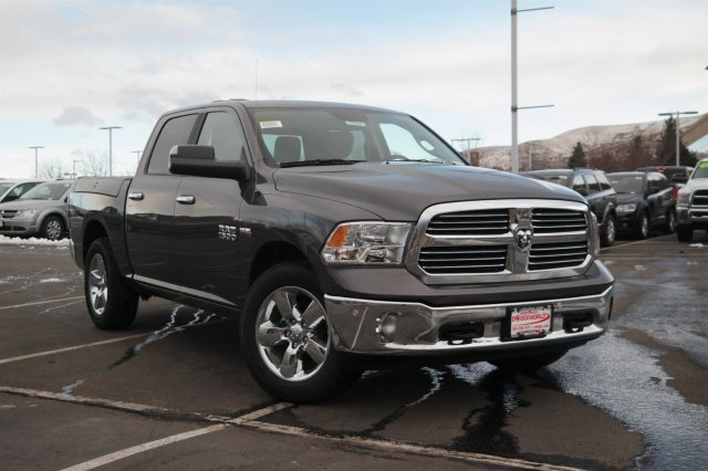2017 Ram 1500 Crew Cab 4x4 Pickup #17382 - photo 1