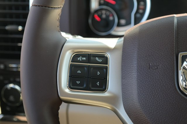 2017 Ram 1500 Crew Cab 4x4, Pickup #17500 - photo 15