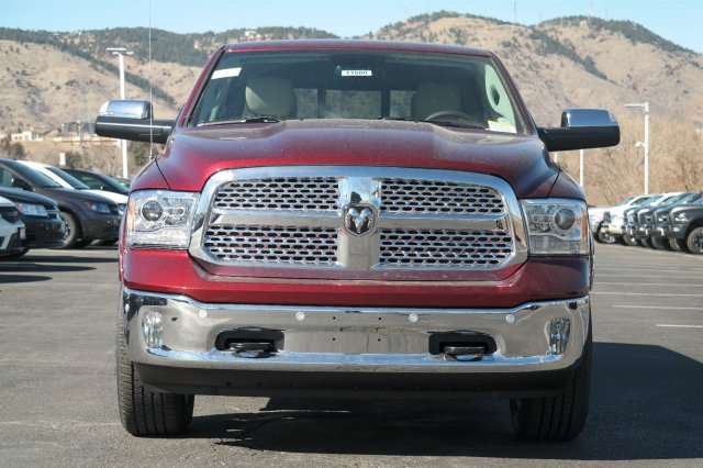 2017 Ram 1500 Crew Cab 4x4, Pickup #17500 - photo 7